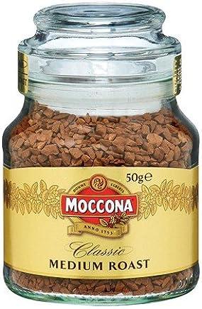 Moccona Classic 50g
