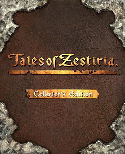 mächtig Tales of Zestiria: Sammleredition – [PlayStation 4]