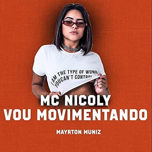 Mayrton Muniz & MC Nicoly