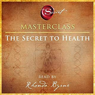 The Secret to Health Masterclass cover art