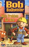 Bob, der Baumeister 02: Kein Problem für Bob! [VHS] - Bob der Baumeister 2