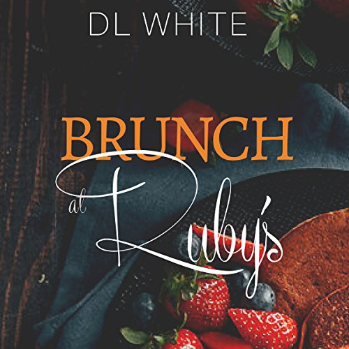 Brunch at Ruby's audiobook cover art