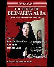 The House of Bernarda Alba [Reino Unido] [DVD]