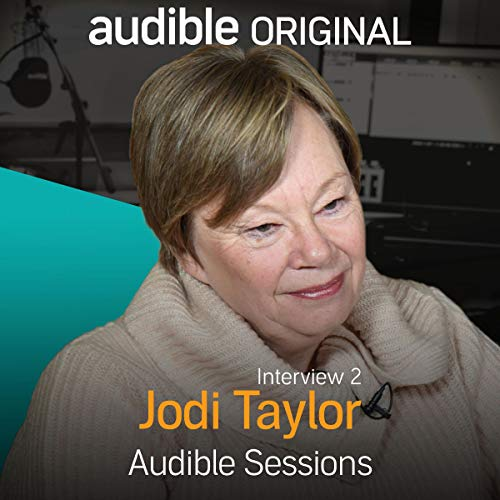 FREE: Audible Sessions with Jodi Taylor     Exclusive interview              Written by:                                                                                                                                 Robin Morgan                               Narrated by:                                                                                                                                 Jodi Taylor                      Length: 14 mins     Not rated yet     Overall 0.0
