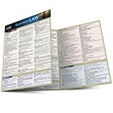 Image of Business Law: a QuickStudy Laminated Reference Guide