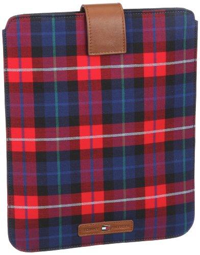 Tommy Hilfiger Holly iPad Cover, Borsa Uomo, Blu/Navy, 26x21x2 cm (B x H x T)