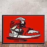 zxkx Sneaker Michael Jordan Schuhe Mode AJ Geschichte Air