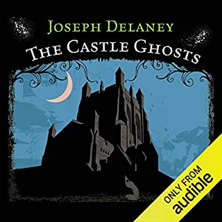 The Castle Ghosts                   By:                                                                                                                                 Joseph Delaney                               Narrated by:                                                                                                                                 John Telfer                      Length: 35 mins     9 ratings     Overall 4.4