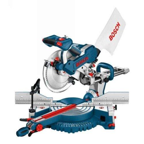 Bosch GCM 10 SD - Ingletadora (27000 g)
