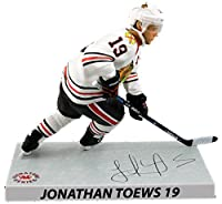 NHL Chicago Blackhawks Jonathan Toews Player Replica