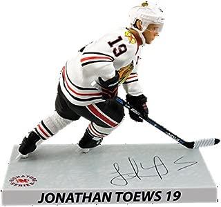 NHL Chicago Blackhawks Jonathan Toews Player Replica