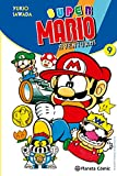 Super Mario nº 09 (Manga Kodomo)