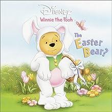 The Easter Bear?