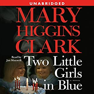 Two Little Girls in Blue audiobook cover art