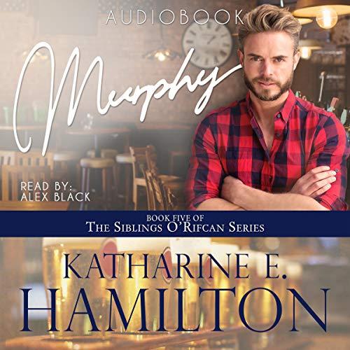Murphy Audiobook By Katharine E. Hamilton cover art