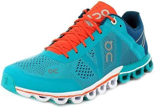 Nike WMNS Zoom Rival S 9, Chaussures Chaussures d'Athlétisme Femme  édition limitée
