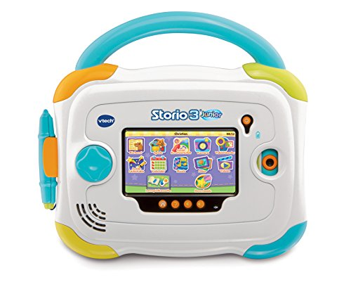 Vtech 80-147904 - Storio 3, Junior Lern-Tablet