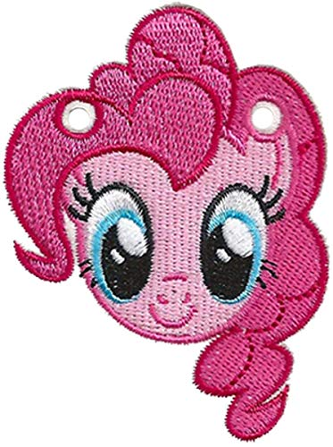 MY LITTLE PONY Shwings - One Piece - Choose Color (Pinkie Pie Face)
