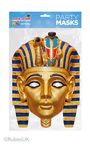 Generique - Pharao Maske