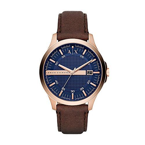 Catálogo de Reloj Armani Exchange Azul los 5 mejores. 13