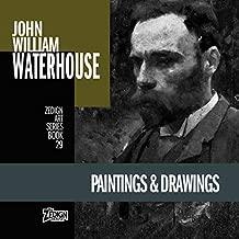 John William Waterhouse - Paintings & Drawings (Zedign Art Series)