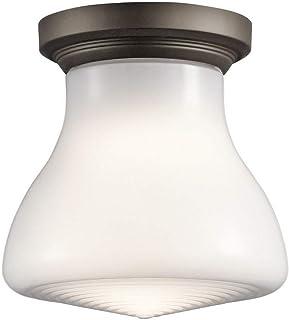 Kichler 42266OZ One Light Flush Mount
