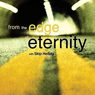 From the Edge of Eternity cover art