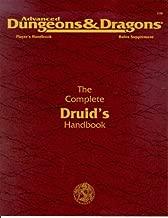 Best the complete druid's handbook Reviews