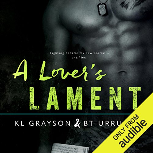 A Lover's Lament audiobook cover art