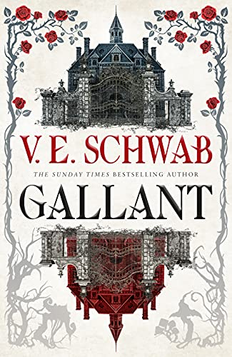Gallant (English Edition)