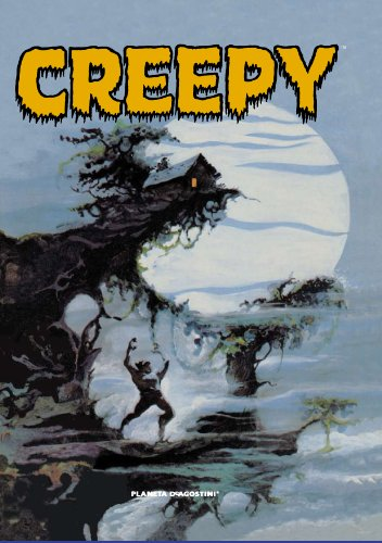Creepy nº 05 (Independientes USA)