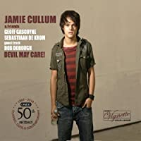 Devil May Care by Jamie Cullum (2010-02-16)