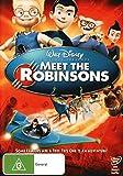 Meet the Robinsons | NON-USA Format | PAL | Region 4 Import - Australia