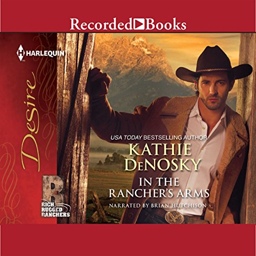 In the Rancher's Arms cover art