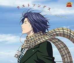 LAST SONGS(PRINCE OF TENNIS) by SEIICHI YUKIMURA(SACHIKO NAGAI) (2009-03-05)