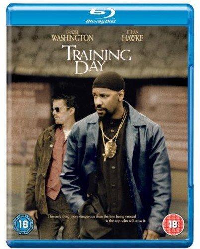 Training Day (Blu-ray) (2001)