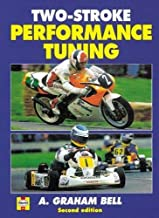 graham bell 2 stroke performance tuning