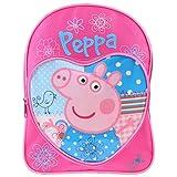 Peppa Pig - Mochila para niñas - Peppa Pig