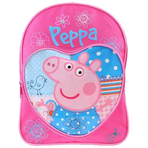 Peppa Pig Kids Backpack