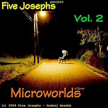 Microworlds, Vol. 2