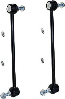 MILLION PARTS 2 Pcs Front Left Right Stabilizer Sway Bar End Links fit for Suspension Kit fit for 2012-2015 Ram C/V 2000-2015 Dodge Grand Caravan 1999-2015 Chrysler Town 2000-2003 Plymouth Voyager
