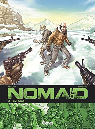 Nomad 2.0 - Tome 02: Songbun