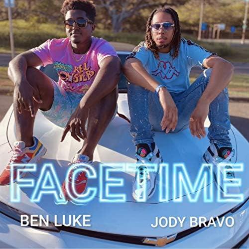 Jody Bravo & Ben Luke