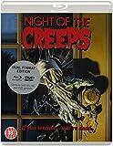 Night of the Creeps (1986) (Eureka Classics) Limited Dual Format (Blu-ray & DVD) edition