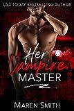Her Vampire Master (Midnight Doms)