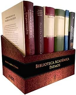 Biblioteca Académica Patmos (Spanish Edition)