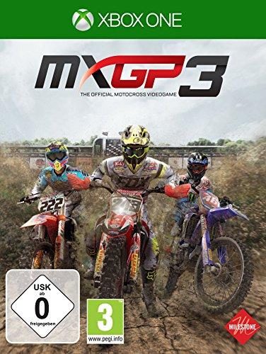 MXGP3 [Import allemand]