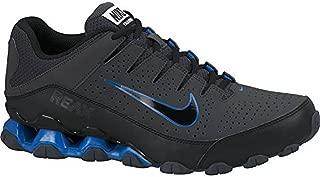 Mens Reax 8 TR, Anthracite/Black-Military Blue, 11.5 D(M) US