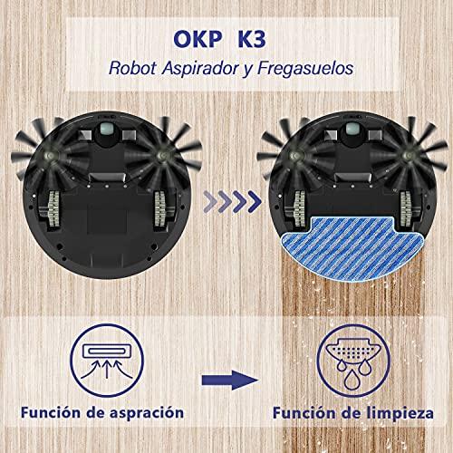 OKP OKP-K3