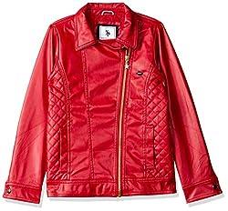 US Polo Assn. Girls  Jacket